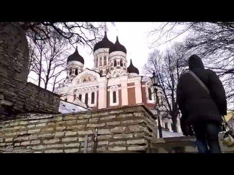VLOG TIME | Tallinn