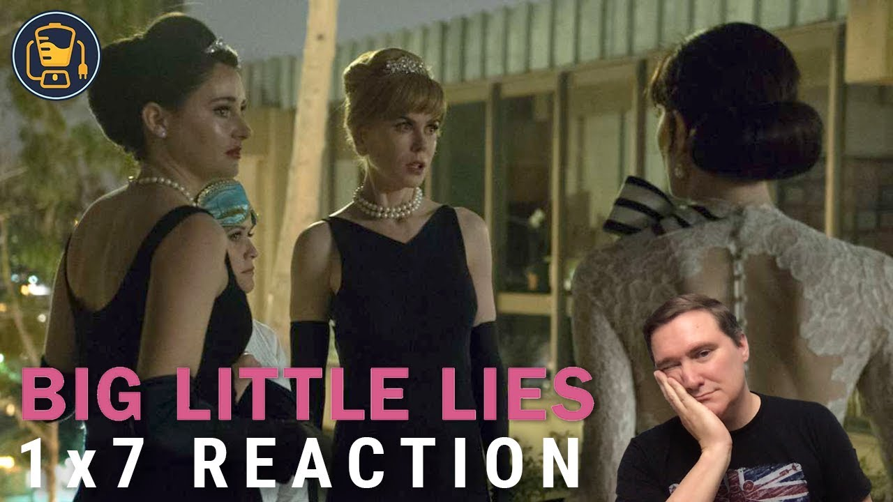 """Download Big Little Lies Finale Reaction & Review 
