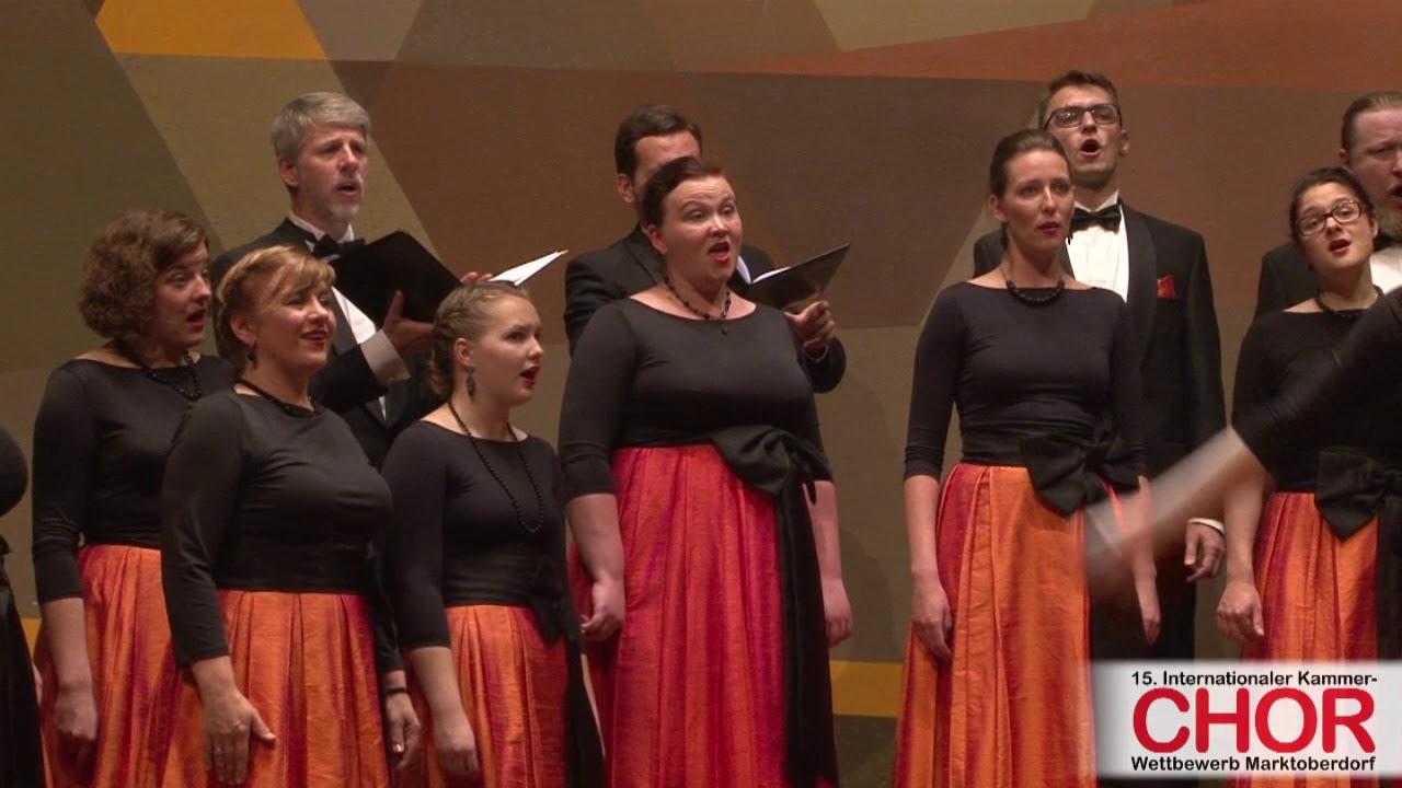 Emila Darzina jauktais koris (Lativa): Requiem Aeternam ...