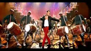 salman khan desi beat-Bodyguard Full Song 2011
