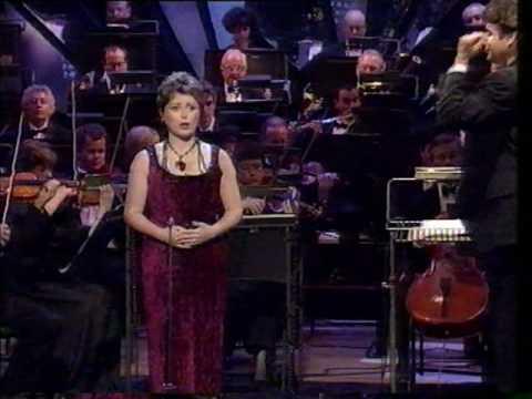 Rebecca Evans Dvorak Rusalka Song to the Moon