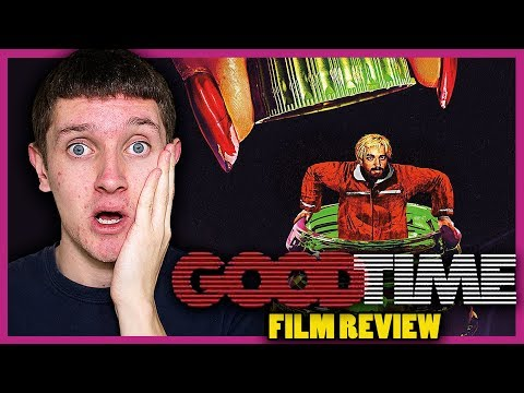 Good Time - Film Review | LFF 2017 streaming vf