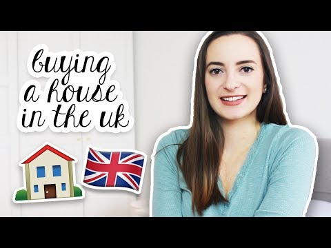 Tips And Advice To Buy A Flat / House In The UK | New London Flat | Lucia Montes