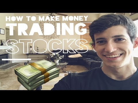 LIVE: How To Make Money Trading Penny Stocks | Investing ...