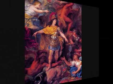 Louis XIV Lully Marche des Turcs