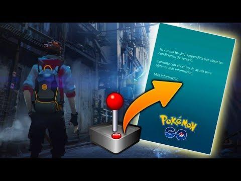 """INFORMACIÓN Y OPINIÓN SOBRE LA """"HUELGA DE FLYS"""" ¿Son justos los baneos de Niantic? Pokémon GO thumbnail"""