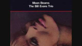 Polka Dots And Moonbeams - The Bill Evans Trio