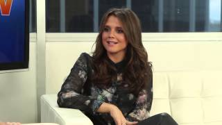 "Alexandra Chando Interview - ""The Lying Game"" Season 2"