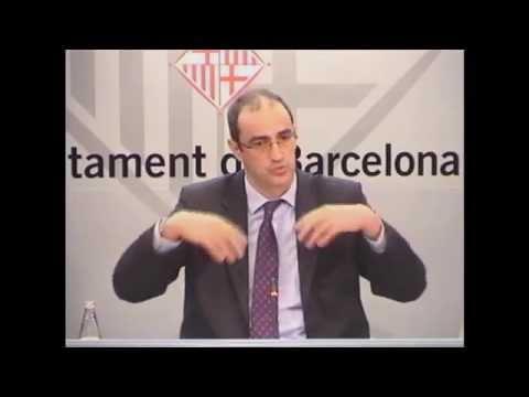 Mesures per ampliar el parc d'habitatge social a Barcelona