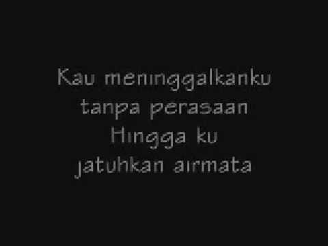 ST12 - Jangan Pernah Berubah [with lyric]