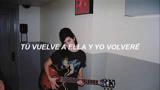 back to black // Amy Winehouse (Subtitulado al Español)