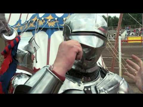 Jousting: WorldJoust™ Tournament of the Phoenix 2010 DVD Trailer
