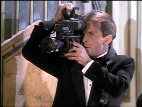 Bad Guy From The Bodyguard 1992 And The Hunt For The Red October 1990 Youtube