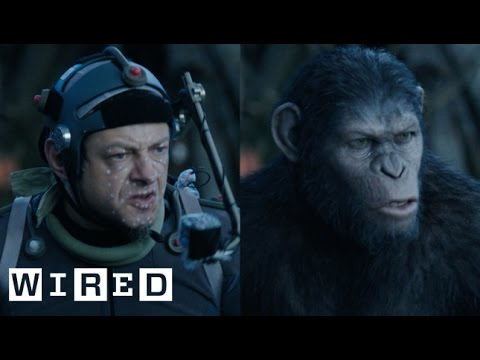 Thumbnail: Dawn of the Planet of the Apes: Transforming Human Motion-Capture Performances Into Realistic Apes