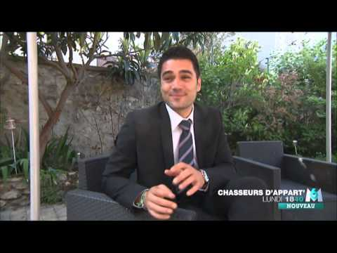 Chasseur d 39 appart lundi 18h40 m6 3 7 2015 youtube - Chasseur d appart gagnant ...