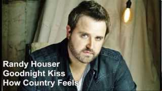 Goodnight Kiss - Randy Houser (Subtitulada al Español)