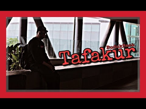 Tafakur - BudakBaik