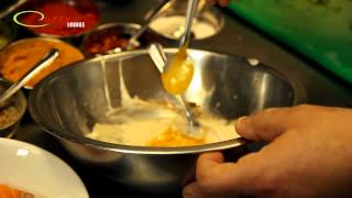 Tandoori Salmon Starter Recipe