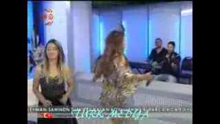 ARZU ASLAN-KESİK ÇAYIR-TV2000 AYDIN SEVİM İLE CANCAĞAZIM-(23-09-2013)-TÜRK MEDYA SUNAR. Resimi