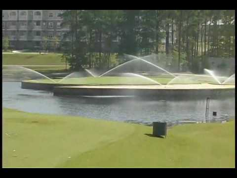 Bridgemill Golf Course - Atlanta Golf