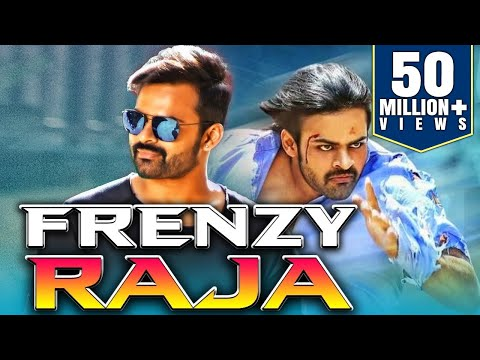 Frenzy Raja (2018) Telugu Hindi Dubbed...