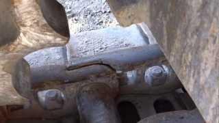 [Autowini.com] Korean used Excavator - Daewoo S300LCV (Chinatrade-020)