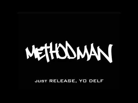 Method Man - Release Yo' Delf [Prodigy Remix] |HD|