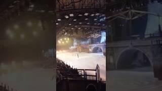 Кармен ледовое шоу в спб