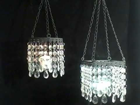 How to use 5 mini crystal chandelier for wedding centerpieces and how to use 5 mini crystal chandelier for wedding centerpieces and wedding canopy aloadofball