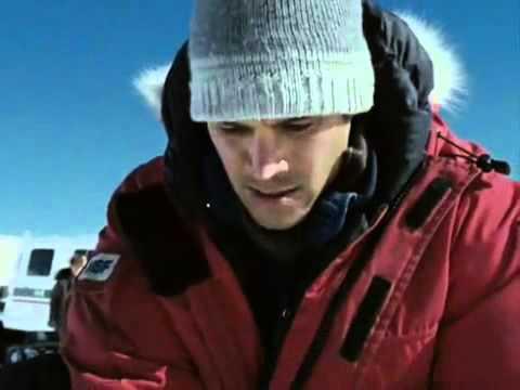 """Les meilleurs moments du film """"Antartica"""" ❤"""