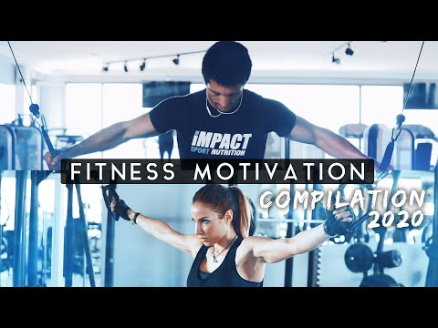 Epic Cinematic 2020 FITNESS MOTIVATION Compilation With Impact Sport Nutrition