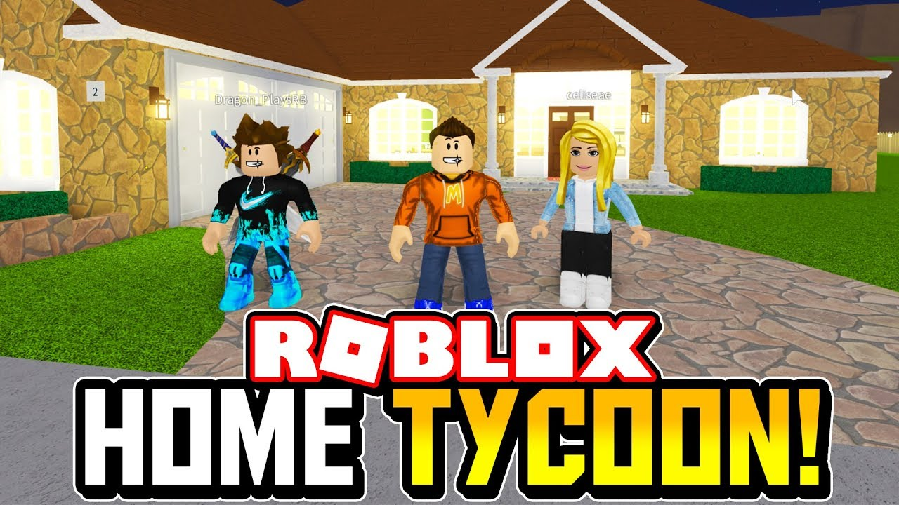 Creating My Own Mansion In Roblox EPIC HOME DESIGN GAME YouTube - Mansion design games