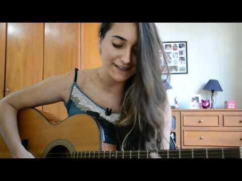 """John Frusciante - """"Anne"""" (Cover by Maria Júlia)"""