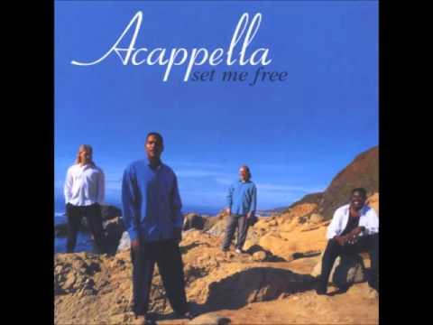 Acappella - Set Me Free (álbum completo)[full album]
