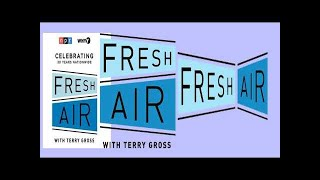 News- Fresh Air - EP.#146: Best Of: NBC's Katy Tur / Pianist Fred Hersch