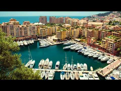Explore Monaco, The Top Tourist Attractions in Monaco