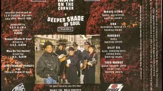 Urban Dance Squad - Deeper shade of soul (Freak mix)