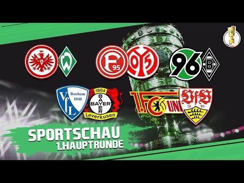 DEUTSCHER YT-POKAL l 1. Runde | Sportschau l YTBL