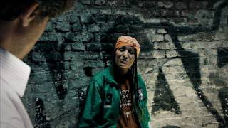 Cosy feat. Honey - Micul Bronx (Videoclip)