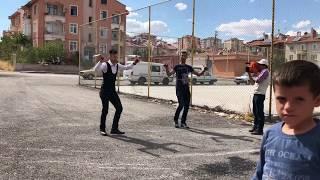 AYARCI SERDAR ATIM ARAP VAY TÜRKMENİM (Orjinal Video) 2018 Mp4