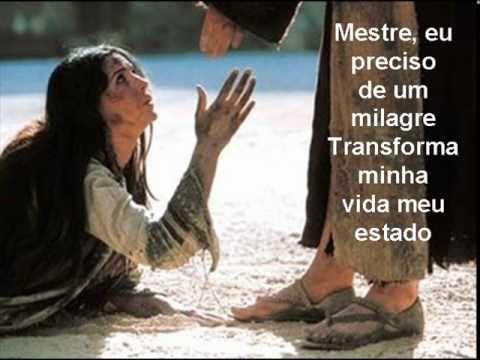 Aline Barros - Ressuscita-me legendado