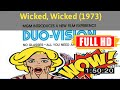[ [0LD M0V1E] ] No.21 @Wicked, Wicked (1973) #The2109cjrck