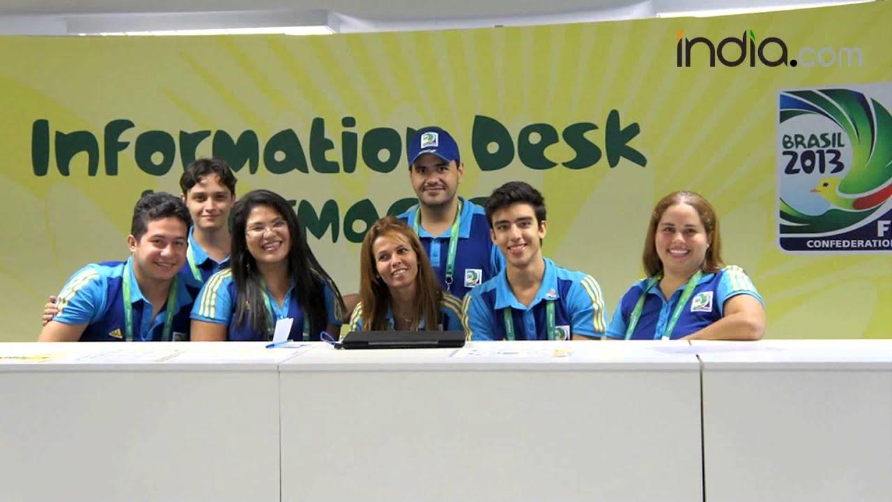 Qatar roadto2022 Exhibition kicks off in Sao Paulo