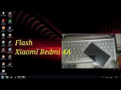 how-to-flash-xiaomi-redmi-4a-with-mi-flash-(update-miui-9)
