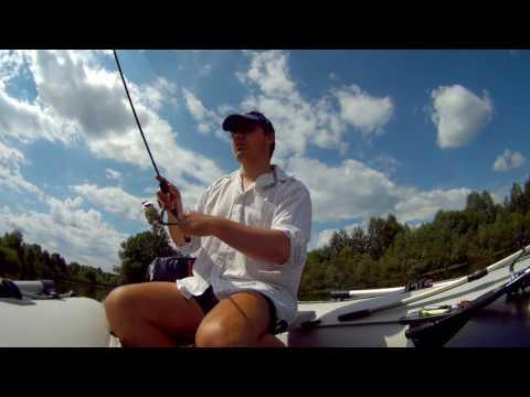 рыбалка моей мечты видео