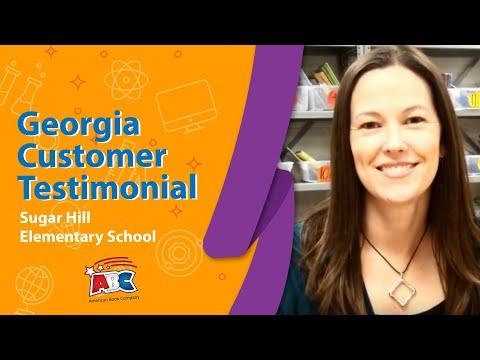 GA Customer Testimonial - Sugar Hill Elementary School