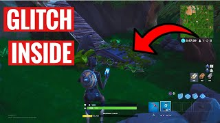 Ich fand Whats In The Secret Bunker!! Beste Fortnite Glitch 2019! Kreativer Modus Glitch!