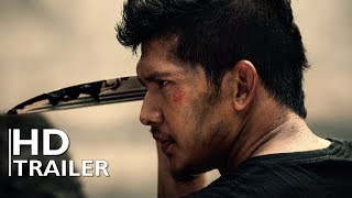 Video The Raid 3 Trailer (2019) - Action Movie | FANMADE HD download MP3, 3GP, MP4, WEBM, AVI, FLV September 2019