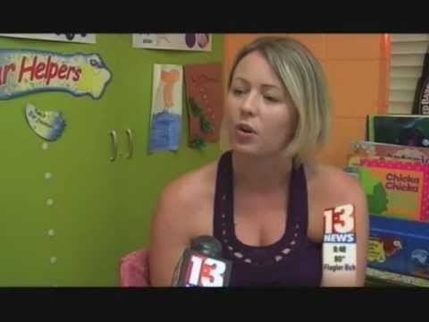 Orlando Bullying Counselor Experts on Preschool Bullies | News 13 Video