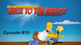 The Simpsons Tapped Out: Back to Basics (Ep. 19): 50 Ft. Magnifying Glass Ideas